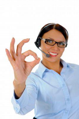 Call center agent_2
