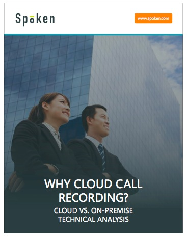 Cloud call recording white paper thumbnail
